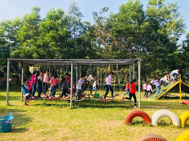 Gợi ý 5 địa điểm vui chơi trong dịp lễ giỗ tổ Hùng Vương ở Hà Nội  - Ảnh 6.
