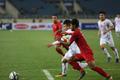 HLV trưởng của Indonesia: 'Chúc U23 Việt Nam có vé tới Thái Lan vào năm sau'