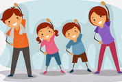 Bộ VHTTDL yêu cầu cán bộ, công chức phải tập thể dục ít nhất 2 lần/ngày trong giờ làm việc