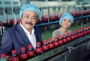 Ông Trần Quý Thanh: 'Chúng tôi đang xem xét khả năng đầu tư nhà máy tại nước ngoài'