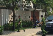 Bộ Công an khởi tố cựu Phó chủ tịch UBND TP Đà Nẵng Nguyễn Ngọc Tuấn