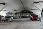 Bộ Giao thông bác đề xuất trông giữ xe dưới gầm cầu vượt