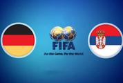Nhận định Đức vs Serbia (2h45, 21/3) Giao hữu quốc tế 2019: Tìm lại bầu trời
