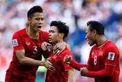 Bổ sung 2 cầu thủ, Việt Nam vui mừng, Thái Lan thiệt hại nặng