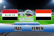 Nhận định U23 Iraq vs U23 Yemen (18h15, 22/3) vòng loại U23 Châu Á 2020: Mục tiêu nhất bảng
