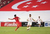 Link xem trực tiếp bóng đá Oman vs Singapore, 19h45 23/3: Giao hữu quốc tế Airmarine Cup