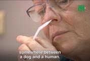 Kì lạ: Người phụ nữ có cái mũi 'thần kì' ngửi được bệnh