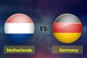 Kênh xem trực tiếp Hà Lan vs Đức, vòng loại Euro 2020