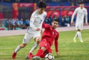 Vòng loại U23 châu Á: Australia vùi dập Đài Loan bằng cơn mưa 6 bàn thắng