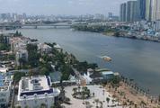 Rắp tâm lấn chiếm bờ sông Sài Gòn: 13 ông chủ cùng 76 công trình