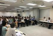 125 suất học bổng thạc sĩ tại trường Đại học Việt – Nhật