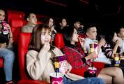 Cơ hội trúng Galaxy S8 khi xem phim tại Metiz Cinema