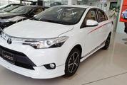 4 mẫu ô tô mới gia nhập thị trường Việt trong tháng 6/2017