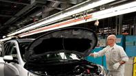 Honda bị tấn công mạng, phải dừng vận hành một số nhà máy ôtô