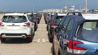 Kiến nghị giảm 50% phí trước bạ cho ô tô nhập khẩu