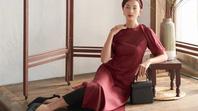 Gợi ý những mẫu áo dài đẹp cho dịp Tết Nguyên đán 2021