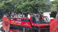 TP HCM sắp có buýt mui trần hai tầng phục vụ du lịch
