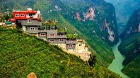 Sẽ xây điểm dừng nghỉ mới phục vụ du khách ngắm toàn cảnh Mã Pì Lèng?
