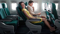 7 mẹo chọn chỗ ngồi lí tưởng trên máy bay