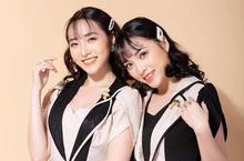 Em gái sinh đôi quyến rũ của Trúc 'Những cô gái trong thành phố'