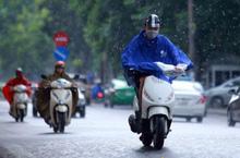 Dự báo thời tiết ngày 16/3: Ảnh hưởng không khí lạnh, Bắc Bộ có mưa
