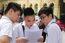 Đề thi thử THPT quốc gia 2019 môn Toán THCS-THPT Lương Thế Vinh lần 2