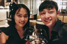Ngày 8/3, Duy Luân lần đầu bật mí mối quan hệ với Tuyết Anh 'Người ấy là ai'