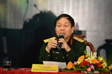 Dấu ấn nổi bật của Thiếu tướng Lê Đăng Dũng ở Viettel