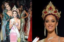 Sau người đẹp chuyển giới, Tây Ban Nha vừa có thêm 1 tân hoa hậu