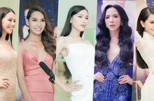 Ngắm dàn chân dài xinh đẹp, cuốn hút tham gia sơ tuyển 'The Tiffany Vietnam'