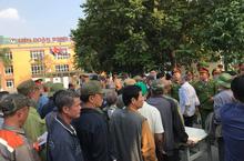 Hôm nay, người hâm mộ vẫn không mua được vé trận bán kết Việt Nam vs Philippines, ban tổ chức thông báo đã bán hết