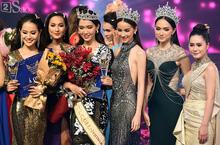 Đăng quang The Tiffany Vietnam, Đỗ Nhật Hà chính thức nối gót Hương Giang thi Hoa hậu Chuyển giới Quốc tế 2019