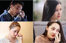 Hàng loạt lý do khiến sao Việt khóa Facebook khiến fan xót xa