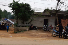Vụ bé trai 8 tuổi bị sát hại tại nhà ở Vĩnh Phúc: Hé lộ nguyên nhân gây án
