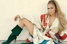 Jennifer Lopez nhận 2 triệu USD cho 20 phút diễn ở Qatar