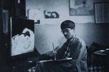 Léonard Tsuguharu Foujita họa sĩ tài hoa từng có triển lãm tranh ở Việt Nam