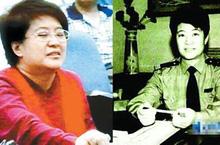 Mười đại quan tham của Trung Quốc (kỳ 7): Nữ giám đốc cảnh sát đam mê trai đẹp và 'khoái' nhận hối lộ