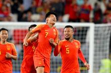 Kết quả Asian Cup 2019 mới nhất: Thắng đậm Philippines, Trung Quốc mở toang cửa đi tiếp