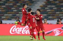 Nhận định đặc biệt tổng bàn thắng Việt Nam vs Iran (18h00 12/1): Vòng bảng Asian Cup 2019