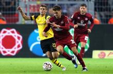 Nhận định Nurnberg vs Dortmund, 02h30 19/2: Chuyên gia dự đoán giải Đức