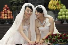 Đài Loan (Trung Quốc) trở thành nơi đầu tiên ở châu Á có dự luật hôn nhân đồng giới