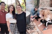 Sao Việt hôm nay (3/2): Hương Tràm thích làm 'nhà quê', Hoàng Thuỳ Linh tự tay nấu bánh chưng
