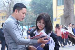 Tuyển sinh HV Báo chí & Tuyên truyền 2019: Dành 30% chỉ tiêu xét tuyển học bạ THPT
