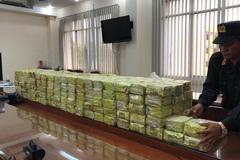 Bộ Công an phá đường dây ma túy 'khủng', thu giữ hàng trăm kg ma túy ở Sài Gòn