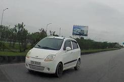 Ủy ban ATGT Quốc gia đề nghị xử lý nghiêm ô tô đi ngược chiều trên cao tốc Hà Nội - Thái Nguyên