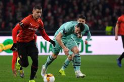 Nhận định tài xỉu Arsenal vs Rennes (03h00 15/03) UEFA Europa League