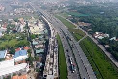 Giá giao dịch nhà đất tại Sài Gòn gấp 4 - 6 lần bảng giá