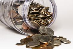 5 cách tiết kiệm được một phần ba số tiền chi tiêu hàng tháng