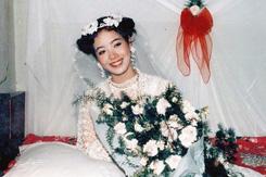 Chiều Xuân nhớ lại những chi tiết thú vị của đám cưới 32 năm trước
