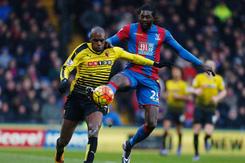Nhận định tài xỉu Watford vs Crystal Palace (19h15 16/03): Tứ kết FA Cup